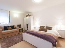 Effie Perine Apartments