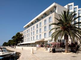 Adriana Hvar Spa Hotel, Хвар