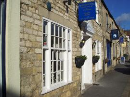 Warrington Guest House, Thornton Dale