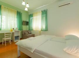 Accommodation Jarula, Zadar