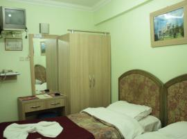 Amore Hotel Istanbul, Istanbul