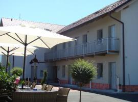 Hotel 365, Maribor