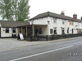 The Hawkenbury, Staplehurst