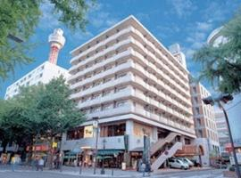 스타 호텔 요코하마