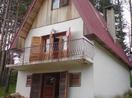Holiday Home Milica, Žabljak