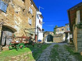 Apartments Bazjak, Ливаде (рядом с городом Bencani)