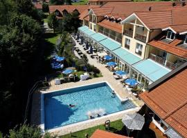 Hotel Herzog Heinrich, Arrach