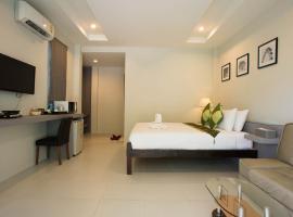 Sun Moon Star Resort Koh Phangan