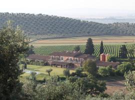 Casa Badiola Tuscan Inn, Castiglione della Pescaia
