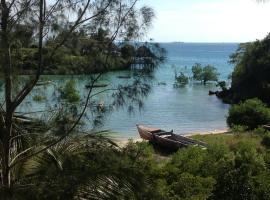 Mangrove Lodge, Zanzibar Town