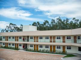 K Hotel, Presidente Venceslau (Near Dracena)