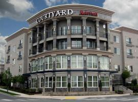Courtyard by Marriott Seattle Kirkland, Kirkland