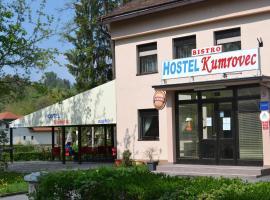 Hostel Kumrovec, Kumrovec