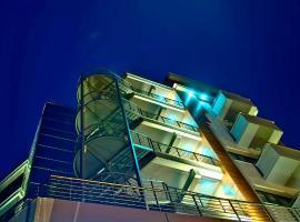 Habitat Hotel, Килкис