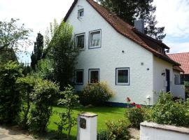 Ferienwohnung der Familie Scheel in Celle