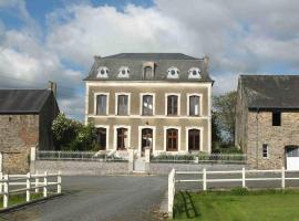 La Bucaille, Planquery (рядом с городом Litteau)