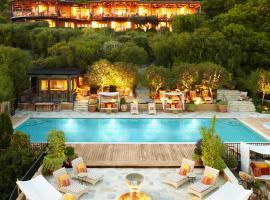Auberge du Soleil, An Auberge Resort