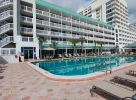 Daytona Beach Resort and Conference Center, Daytona Beach