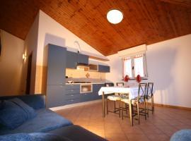 Residence Centopini, Gemmano