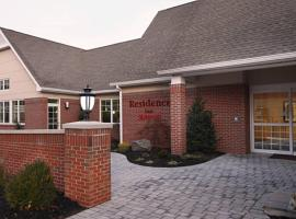 Residence Inn by Marriott Woodbridge Edison/Raritan Center, Woodbridge (in de buurt van Iselin)