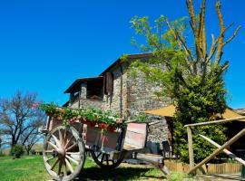 Agriturismo Il Poggio Di Orvieto, Orvjetas