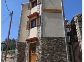 Guesthouse Axieros, Самотраки (рядом с городом Kamariotissa)