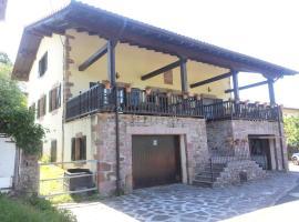 Casa Rural Larraldea, Elizondo