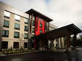 Hampton Inn by Hilton Chilliwack, Chilliwack