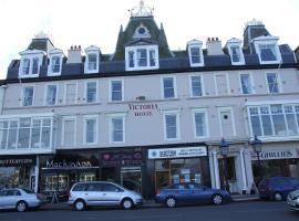 The Victoria Hotel