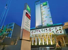 30 Hotel Terbaik Di Malang Jawa Timur