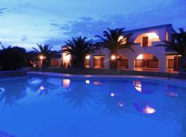 Hotel Luci Del Faro, Calasetta