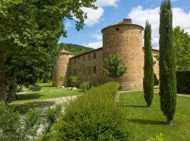 Château Des Ducs De Joyeuse, Куиза