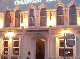 Creighton Hotel, Clones (рядом с городом Corranny)