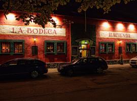 Hotel & Steak House Hacienda La Bodega