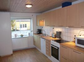 Børglum Mejeri Holiday Apartment, Børglum (Rakkeby yakınında)