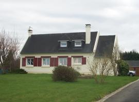 Mamoucafecouette, Ро-сюр-Куэнон