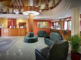 Hotel Riz, San Genesio ed Uniti