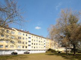 WelcomeCologne Apartments, Ķelne