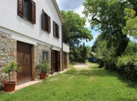 Le Rose E Il Vino, Orvieto (Retignano yakınında)