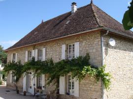 Maison Rioufol, Creys-et-Pusigneu (рядом с городом Montagnieu)