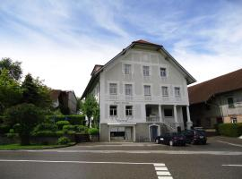 Haus Sonne, Sigmarszell (Hohenweiler yakınında)