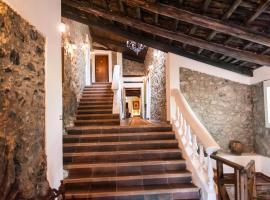 La Dimora Antica, Viggianello (Rotonda yakınında)