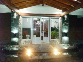 Hotel Foxes, Villa del Dique (Villa Rumipal yakınında)
