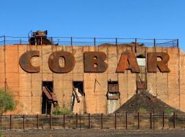 Cobar Caravan Park, Cobar