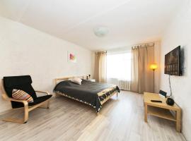 Lux Apartment Polezhayevskaya
