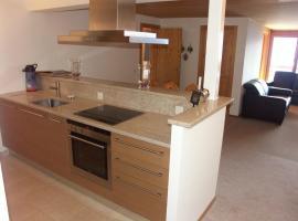 Apartment Cristal 702