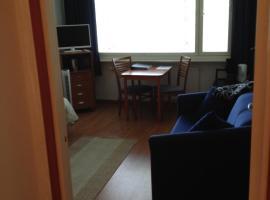 City Apartment Tampere