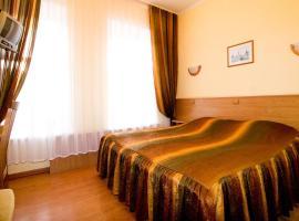 Lion Hotel, Rostov