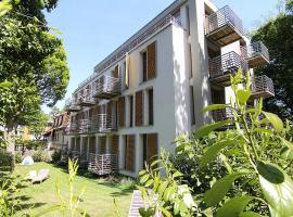 Apartamenty Świnoujście - Villa Stil 2, Swinemünde