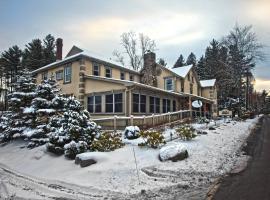 Woodfield Manor Resort: A Sundance Vacations Resort